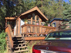 Modern Cabin Rentals near Crested Butte